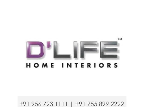 dlife Home Interiors - Bangalore - Home & Garden Services