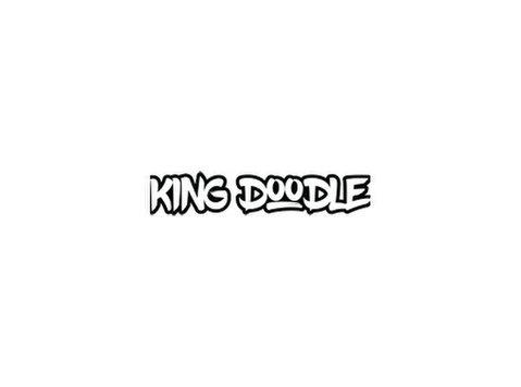 King Doodle - Clothes