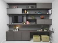 Aristolite Designs Private Limited (8) - Furniture