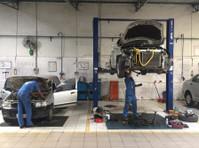 Anekar Motors Maruti (1) - Car Repairs & Motor Service