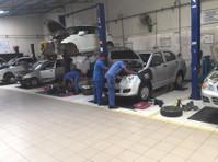 Anekar Motors Maruti (2) - Car Repairs & Motor Service