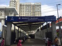 Anekar Motors Maruti (3) - Car Repairs & Motor Service