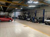 Anekar Motors Maruti (5) - Car Repairs & Motor Service