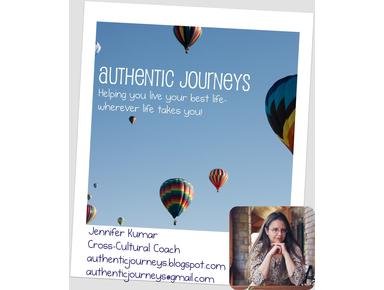Authentic Journeys - Expat Clubs & Associations