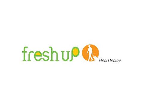 freshupguruvayur - Hotels & Hostels