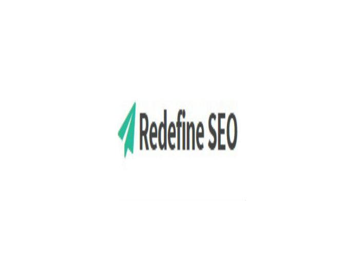Redefine SEO - Marketing & PR
