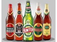 Som Distilleries & Breweries Ltd. (1) - Food & Drink