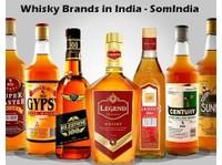 Som Distilleries & Breweries Ltd. (2) - Food & Drink