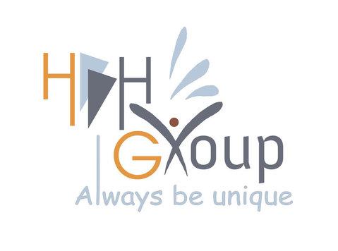 hbh Technologies llp - Informática