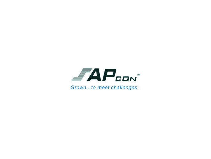 Sapcon Instruments Pvt Ltd - Electrical Goods & Appliances