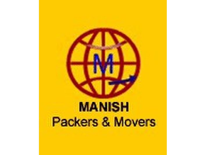 Manish Packers and Movers Pvt Ltd In Indore - Relocation services