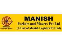 Manish Packers and Movers Pvt Ltd In Indore (1) - Relocation services