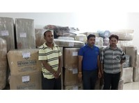Manish Packers and Movers Pvt Ltd In Indore (2) - Relocation services