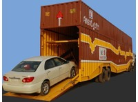 Manish Packers and Movers Pvt Ltd In Indore (5) - Relocation services