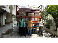 Manish Packers and Movers Pvt Ltd In Indore (6) - Relocation services