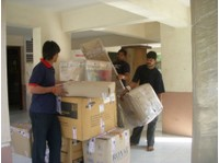 Manish Packers and Movers Pvt Ltd In Indore (7) - Relocation services