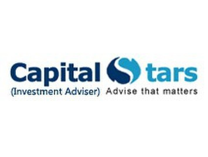 CapitalStars Financial Research Pvt Ltd - Business Accountants