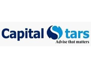 Capitalstars Financial Research Private Limited - Financial consultants
