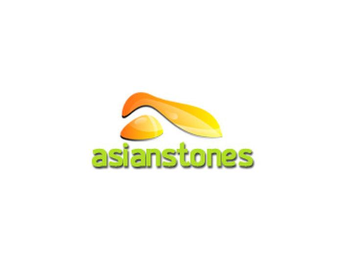 Asian Stones - Gardeners & Landscaping