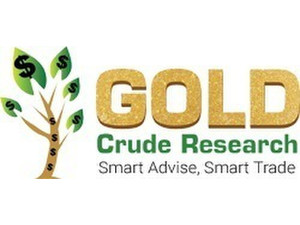 Gold Crude Research - Investment banks