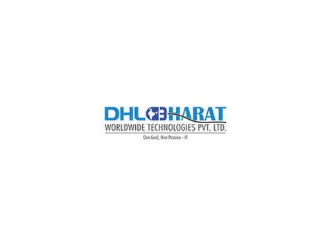 Dhl Bharat - Webdesign