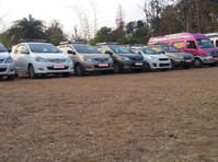 Vahaan Travels (1) - Car Rentals