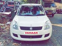 Vahaan Travels (2) - Car Rentals