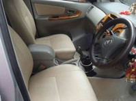 Vahaan Travels (4) - Car Rentals