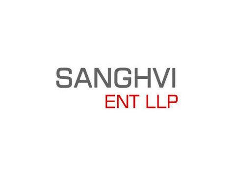 sanghvi enterprise mumbai llp - Import/Export