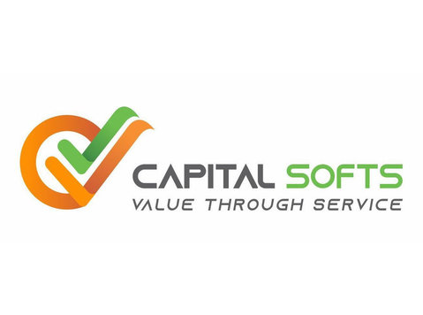 Capital Softs - Security services