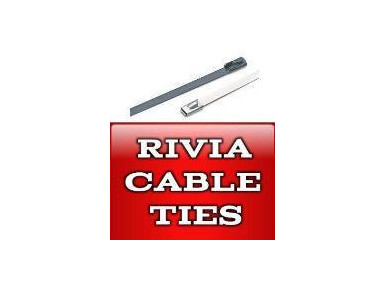 Rivia Cable Ties - Import/Export