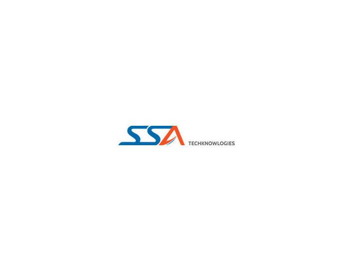 SSA Techknowlogies (P) Ltd - Consultancy