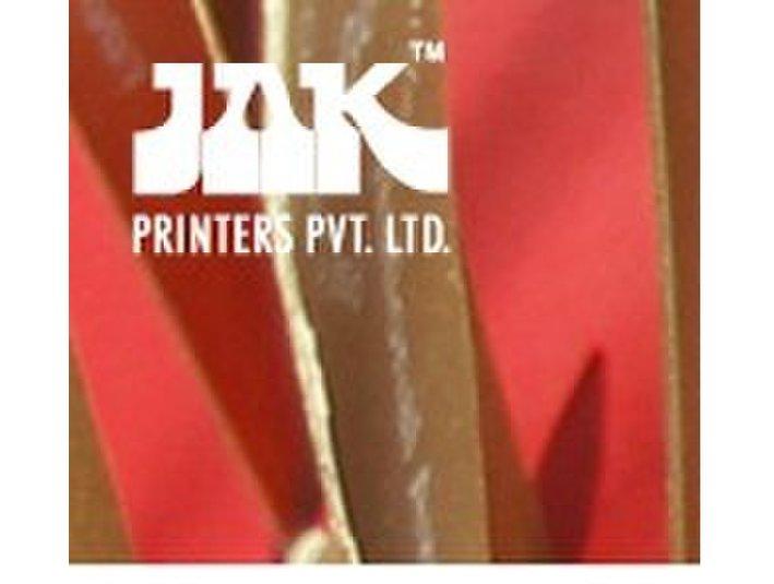 Jak printers - Print Services