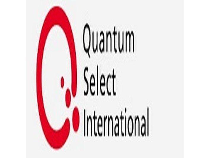 Quantum Select International - Recruitment agencies