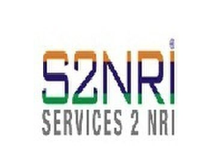 Services 2 NRI - Financial consultants