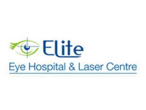 Elite Eye Hospital & Laser Centre - Hospitals & Clinics