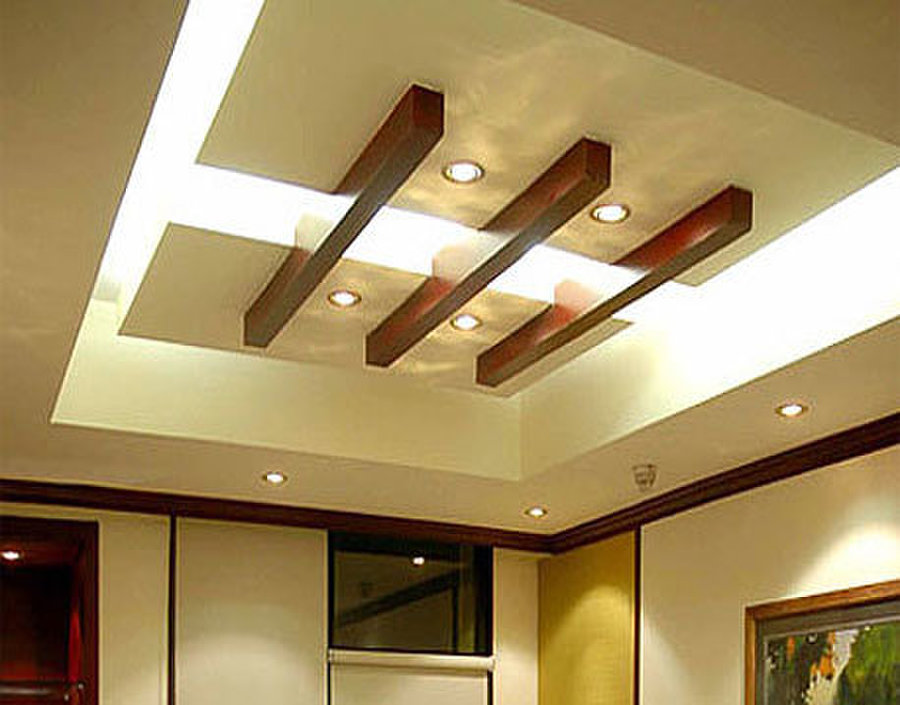 Inspace Interior Construction Services In India
