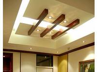 Inspace Interior (1) - Construction Services