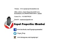 Expat Properties Mumbai (1) - Rental Agents