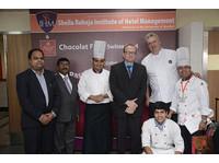 Sheila Raheja Institute of Hotel Management (3) - Universities