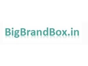 Big Brand Box - Home & Garden Services