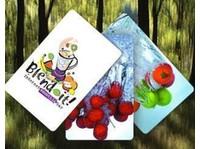 alltypesofplayingcards (3) - Games & Sports