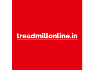 Treadmill Online India - Gimnasios & Fitness