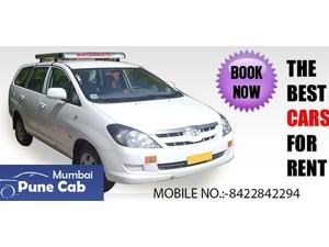 mumbai pune cab - Car Rentals