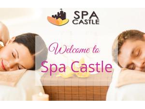 spa castles - Spas