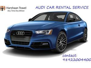 Harshaan Travels - Car Rentals