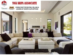 A1 Yogikripa - Estate Agents
