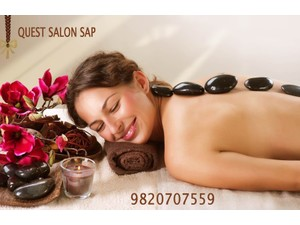 ques spa and salon - Spas