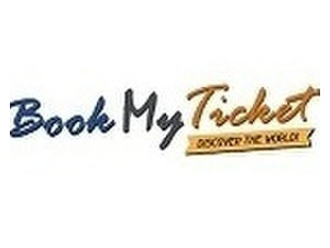 Bookmyticket - Travel Agencies