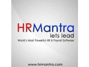 hrmantra: hr & payroll Software - Employment services
